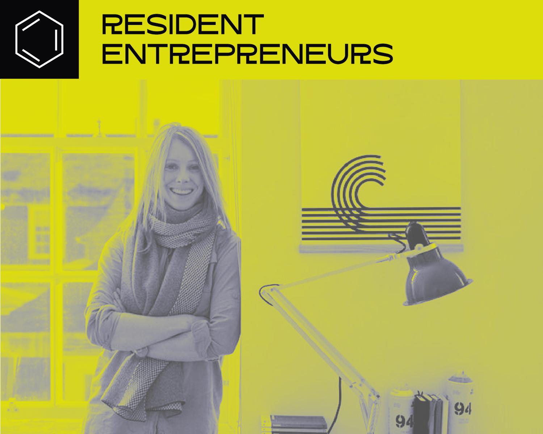 Creative Informatics ResidentEntrepreneur